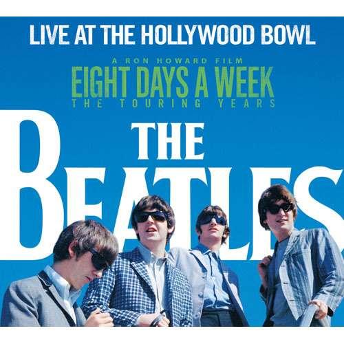 Live at the Hollywood Bowl - The Beatles - Musik -  - 0602557054972 - 9/9-2016
