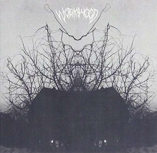 Wormwood - Wormwood - Musik - PATAC - 0045635351974 - November 28, 2014