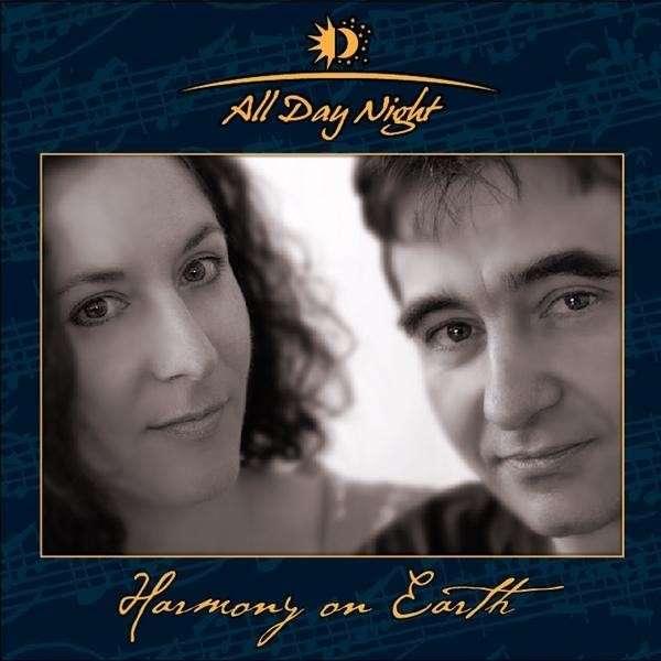 Harmony on Earth - Alldaynight - Musik - ilymusic - 0753182704975 - February 16, 2010