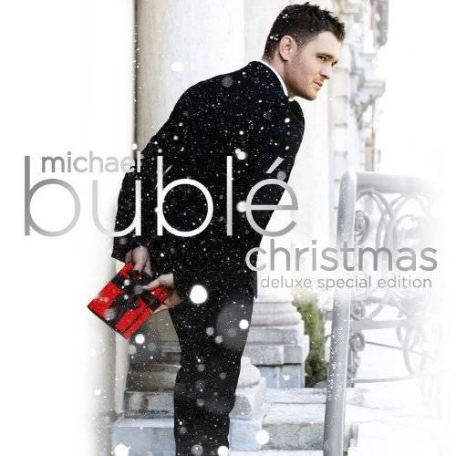 Christmas - Michael Bublé - Musik - REPRI - 0093624946977 - 26/11-2012
