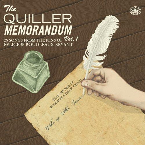 Quiller Memorandum Vol. 1 - V/A - Musik - FANTASTIC VOYAGE - 5055311000978 - 21/3-2011