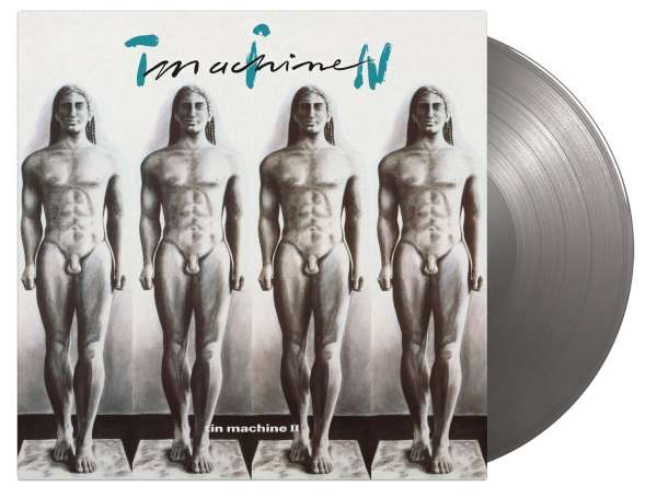 Tin Machine II - Tin Machine - Musik - MUSIC ON VINYL - 8719262014978 - 17/7-2020