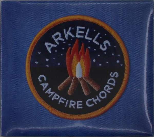 Campfire Chords - Arkells - Musik - ROCK - 0044003228979 - 30/10-2020
