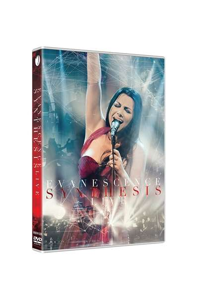 Synthesis - Evanescence - Film - EAGLE ROCK ENTERTAINMENT - 5034504132979 - 11/10-2018