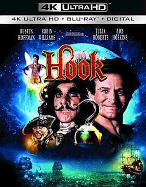 Hook - Hook - Film -  - 0043396541986 - 9/10-2018