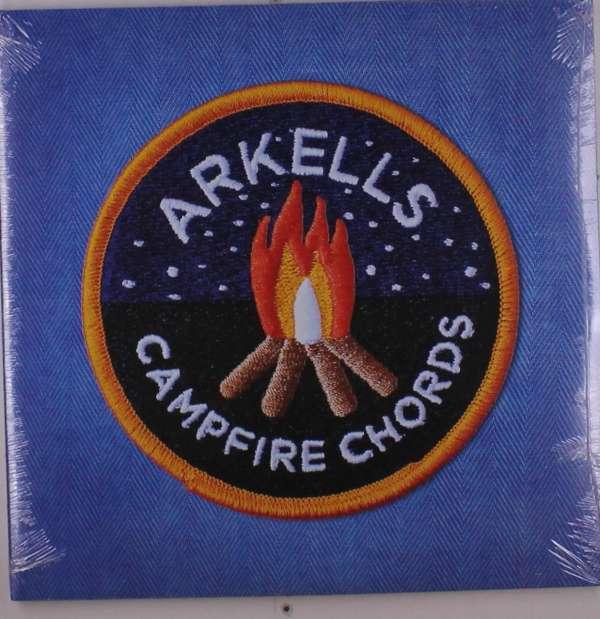 Campfire Chords - Arkells - Musik - ROCK - 0044003228986 - 25/12-2020