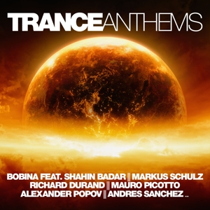 Trance Anthems - V/A - Musik - ZYX - 0090204708987 - December 17, 2015