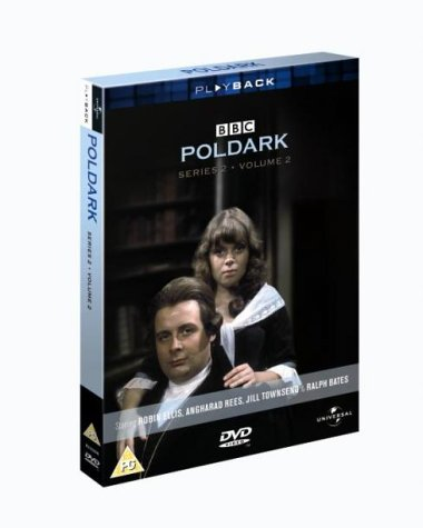 Poldark Series 2 Vol 2 - Poldark Series 2 Vol 2 - Film - UNIVERSAL PICTURES - 5050582102987 - October 6, 2003