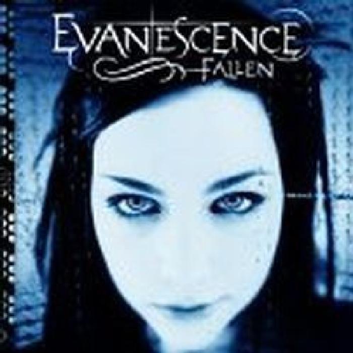Fallen - Evanescence - Musik - SONY - 5099751087991 - 4/3-2019