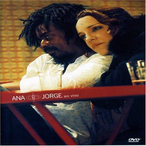 Ao Vivo - Ana & Jorge - Film - BMG - 0828767623993 - August 9, 2006