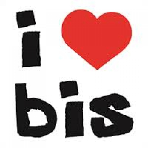I Love Bis - Bis - Musik - DO YOURSELF IN - 5055869501996 - 18/4-2015