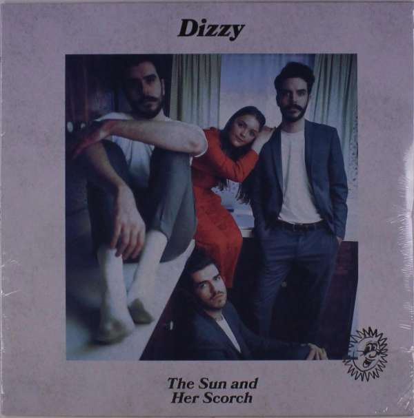 Sun and Her Scorch, the - Dizzy - Musik - ALTERNATIVE - 0044003220997 - 31/7-2020