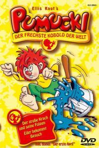 Pumuckl 4 Doppelfolgen - Pumuckl - Film - KARUSSELL - 0044005309997 - 24/3-2003