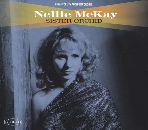 Sister Orchid - Nellie Mckay - Musik - PALMETTO+ - 0753957218997 - May 18, 2018