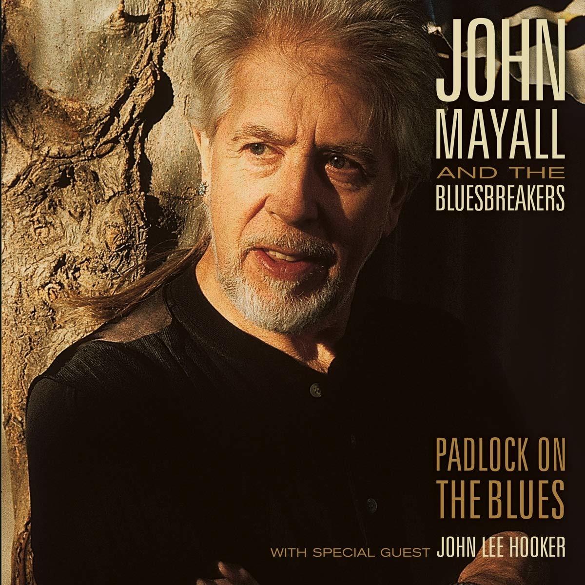 Padlock on the Blues - Mayall, John & the Bluesbreakers - Musik - EARMUSIC CLASSICS - 4029759148999 - 22/5-2020